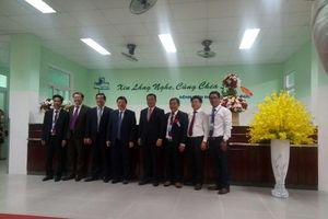 Bệnh viện ĐK Vĩnh Đức (Quảng Nam) đầu tư máy CT phổ tưới máu chuyên tim mạch