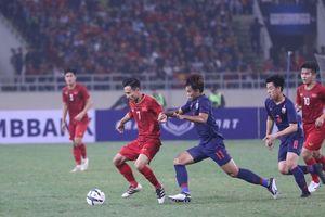 XEM TRỰC TIẾP U23 Việt Nam vs U23 Thái Lan trên kênh nào?