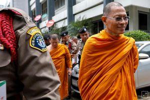 Những cuộc bắt giữ chấn động giới Phật giáo Thái Lan