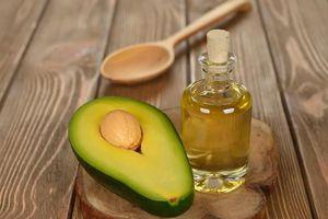 Cách làm dầu bơ và mặt nạ bơ chăm sóc tóc vừa đơn giản lại an toàn