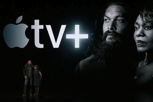 Apple TV+: chạy được trên TV Samsung, LG và Sony, tự sản xuất nội dung
