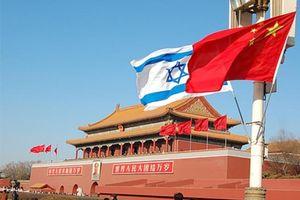 Kỳ 1: Người Do Thái bắt đầu cảnh giác Trung Quốc