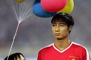 Lê Quốc Vượng: HLV Park Hang Seo đóng góp thành công cho bóng đá Việt Nam một nửa