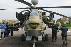 'Thợ săn đêm' Mi-28NM tiếp tục truy sát al-Qaeda ở Idlib
