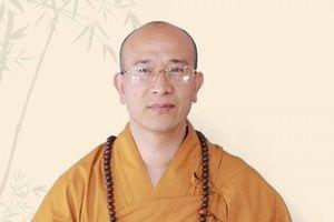 Trụ trì chùa Ba Vàng phải sám hối, tạm đình chỉ các chức vụ trong GHPGVN