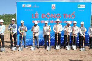 LICOGI 16 đầu tư nhiều nhà máy điện mặt trời