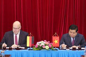 Hợp tác với Cộng hòa Liên bang Đức: Thúc đẩy doanh nghiệp khởi nghiệp tăng tốc