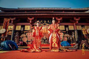 'Đông cung': Hai lần 'ép' Tiểu Phong phải nhìn người thân chết, Lý Thừa Ngân có quá tàn nhẫn không?