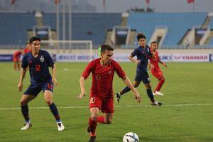 Trực tiếp U23 Indonesia vs U23 Brunei, vòng loại U23 châu Á 2020
