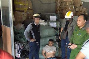 Thông tin từ Công an Việt Nam, Philippines bắt giữ 276kg ma túy