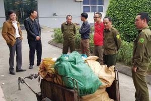 Ninh Bình: Gần 1.000 công nhân bỏ ăn trưa vì nghi thực phẩm bẩn