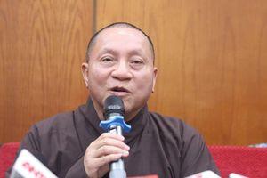 Đề xuất tạm đình chỉ toàn bộ chức vụ của trụ trì chùa Ba Vàng