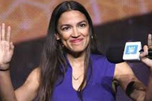 Alexandria Ocasio-Cortez: Làn gió mới trên đồi Capitol