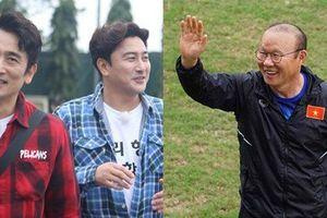 Dàn sao Hàn đình đám chúc mừng HLV Park Hang -seo khi giúp Việt Nam thắng Thái Lan