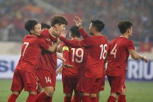 Những pha ghi bàn đẹp mắt của U23 Việt Nam trong trận đấu với U23 Thái Lan