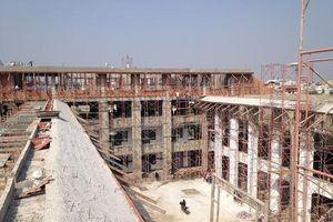 Thu hồi một số khu đất ở quận Tân Phú để xây dựng trường lớp