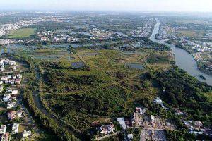 TP.HCM kỷ luật nhiều cán bộ liên quan tới công ty Tân Thuận
