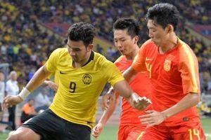 Malaysia mất vé dự vòng chung kết U23 châu Á theo cách cay đắng