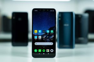 Nhiều smartphone giảm giá mạnh cuối tháng 3, tối đa 7 triệu đồng