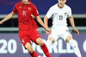 Cách để mái đầu như 'người hùng tóc khói' mới của tuyển U23 Việt Nam