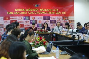'Cổ vũ khát vọng Việt Nam' với VTV3