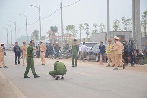Vụ xe khách đâm đoàn đưa tang, 7 người chết: Hé lộ lời khai ban đầu của tài xế