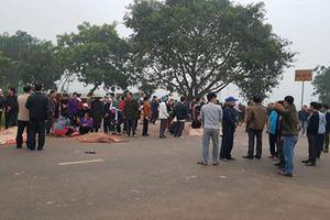 Xe khách tông đoàn đưa tang, 7 người chết: Xe chạy tốc độ 78 km/giờ