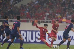 'Đội U.23 Thái Lan không có những cá nhân kiệt xuất'