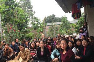 Gần 300 giáo viên kỳ cựu ở Sóc Sơn kêu cứu trước nguy cơ mất việc