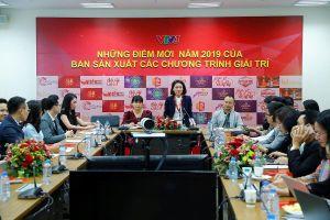 Nhà báo Tạ Bích Loan: VTV3 sắp có nhiều đổi mới