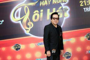 Elvis Phương tiết lộ bản thu giúp Lê Hựu Hà lấy được vợ