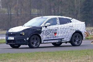 Nhà sản xuất ô tô Trung Quốc đưa xe đi thử nghiệm ở Đức