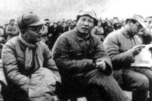 Cuộc sống đời thường của Mao Trạch Đông