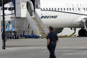 Chi tiết sống còn ngăn Boeing 737 Max 8 gặp nạn