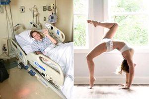 Cảnh báo sức khỏe vì tập yoga sai cách