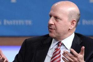 Đằng sau việc hầu tòa của đại diện Goldman Sachs