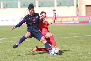 Thất vọng với U23, CĐV Thái Lan 'đổ xô' cổ vũ U19 thi đấu tại Nha Trang