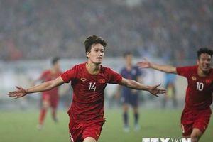 U23 Việt Nam có nguy cơ vào bảng 'tử thần' ở VCK U23 châu Á 2020