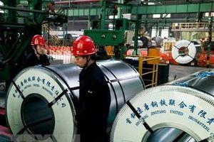 Nền kinh tế Trung Quốc có dấu hiệu hồi phục trong quý 1