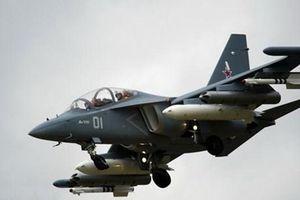 Nga ký các hợp đồng xuất khẩu 100 máy bay chiến đấu hạng nhẹ Yak-130
