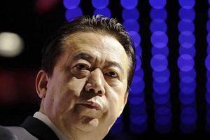 Trung Quốc thông báo truy tố cựu Chủ tịch Interpol Mạnh Hồng Vĩ