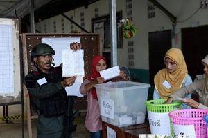 Mỹ và EU kêu gọi Thái Lan sớm công bố kết quả bầu cử