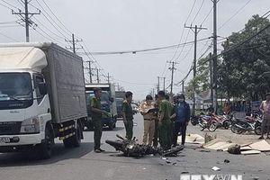 Thành phố Hồ Chí Minh: Hai vụ tai nạn giao thông, 4 người thương vong