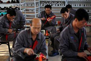 Trung Quốc và Nga cho hồi hương hàng nghìn lao động Triều Tiên
