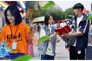 'Thanh xuân đấu': Vừa chiếu đã được khán giả ủng hộ nhiệt tình, Trịnh Sảng lột tả tuổi trẻ rất chân thực
