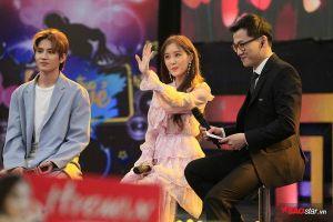 1001 biểu cảm Hyomin tại Việt Nam: 'Uống nhầm một ánh mắt, cơn say theo cả đời'