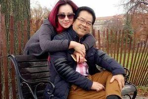 Bị soi mói chuyện ly hôn vợ kém 23 tuổi, NSND Trần Nhượng bức xúc gay gắt