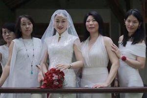 'Đừng kết hôn trước tuổi 30' - tuyên ngôn mới của phụ nữ Trung Quốc