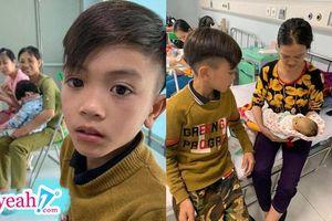 Chân dung phượt thủ 13 tuổi đạp xe hơn 100km từ Sơn La về Hà Nội vì tình thương với em trai