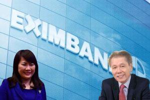 Tòa án quyết định tạm dừng việc thay thế Chủ tịch HĐQT Eximbank